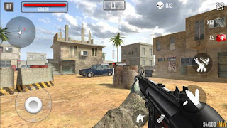 American Sniper Shoot v1.0 Apk [LAST VERSION] - Free Download Android Game