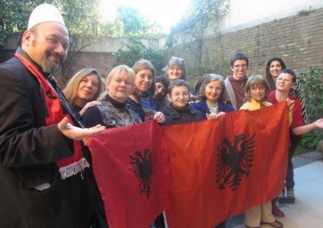 The Arbëresh living in Argentina