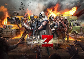 Game Last Empire-War Z v1.0.76 APK New Update