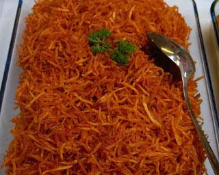 Resep Masakan Kentang Mustofa