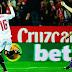 Sevilla marcou no fim para encerrar invencibilidade do Real