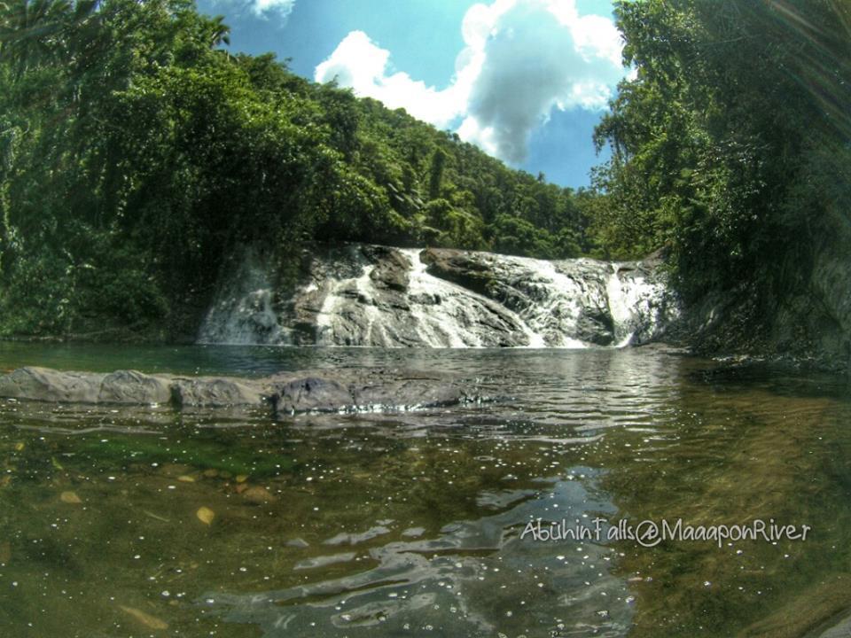 Tara Na Sa Lalawigan Ng Quezon Discovery Different Waterfalls In Maapon River Quezon Province