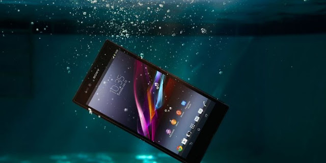 Sony Xperia Z Ultra | Techdio