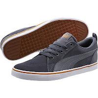 PUMA Puma Bridger SD Men's Sneakers Men Shoe Basics New