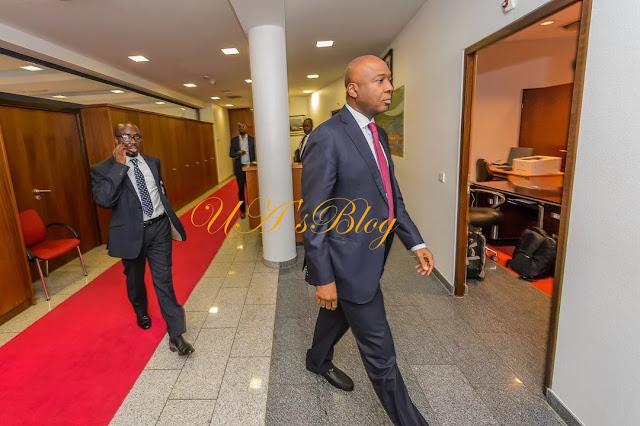 APC changing Kwara CP over fear of election – Saraki
