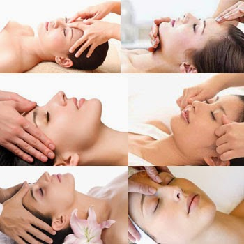 The Fashion And Makeup Review Blog How To Do Facial Massage On Your Own