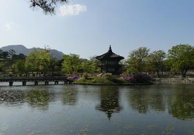 Seoul - Gyeongbokgung