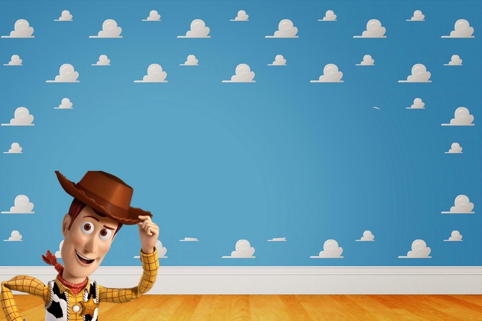 Toy Story 3 Invitaciones Para Imprimir Gratis Ideas Y