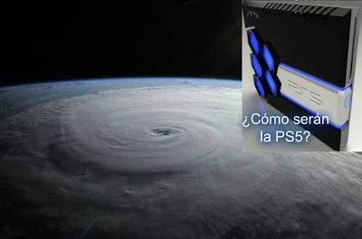 La PS5 en el ojo del Huracan