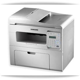 تعريف Samsung SCX-4655F