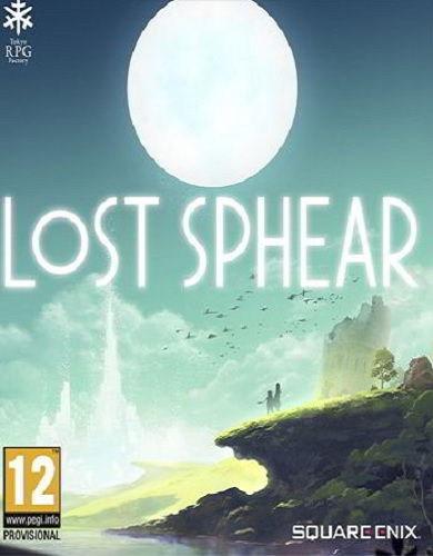 lost  - Lost Sphear by Torrent For PC