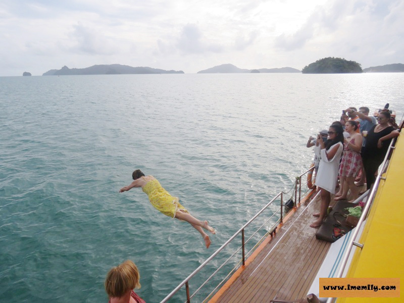 Top 4 Things to do in Langkawi