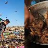 Kisah muram dari bisnis daging limbah di Filipina, dari tong sampah ke warung-warung