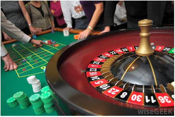Online Casino Games - Enjoy Casinos at Your Homely Comfort
