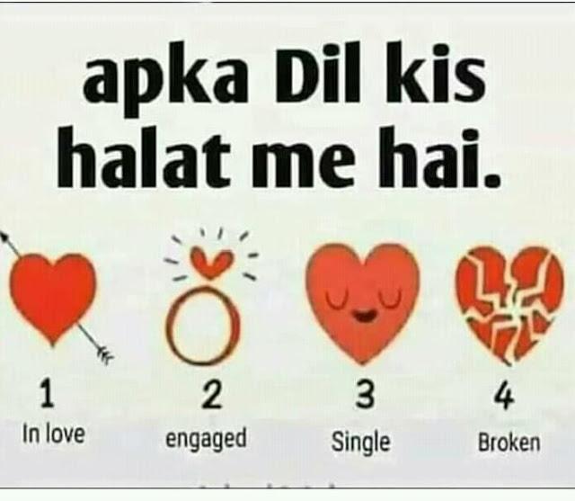 Aapka Dil Kis Halat Me Hai?
