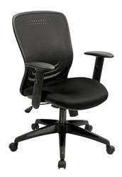 Office Chair With Good Lumbar Support