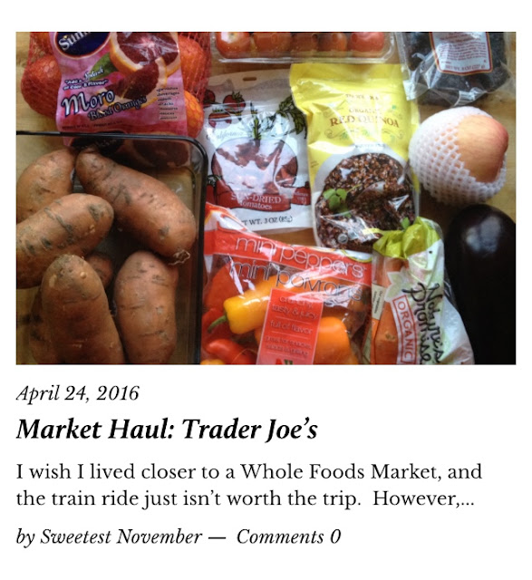 Best Trader Joe S Food For Disaster Kit