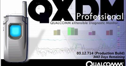 Mengetahui Secara Detail Jaringanmu Dengan QXDM