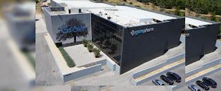 أم أس فارما MS Pharma تستحوذ على شركة جين فارم  أس ايه Genepharm S. A