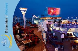 Princess Cruises incluye dos nuevos barcos para la temporada 2019 - 2020