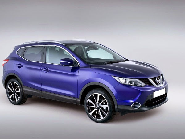nissan qashqai 2015 india specification and price techgangs. Black Bedroom Furniture Sets. Home Design Ideas