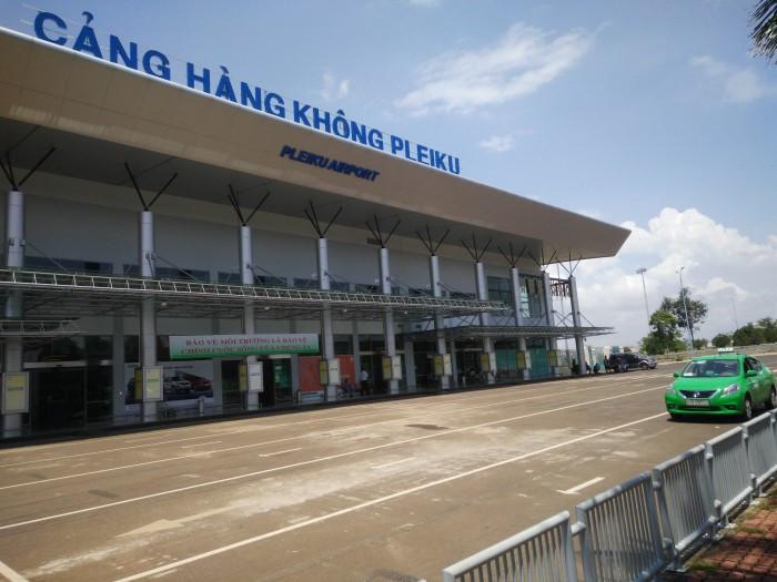 Gia Lai: Khách bị kẹp cổ hay bị đánh ở sân bay Pleiku?