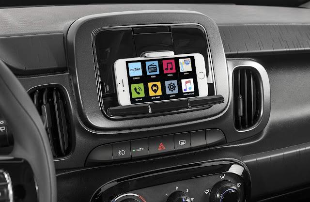 Novo Fiat Mobi 2018 - preços