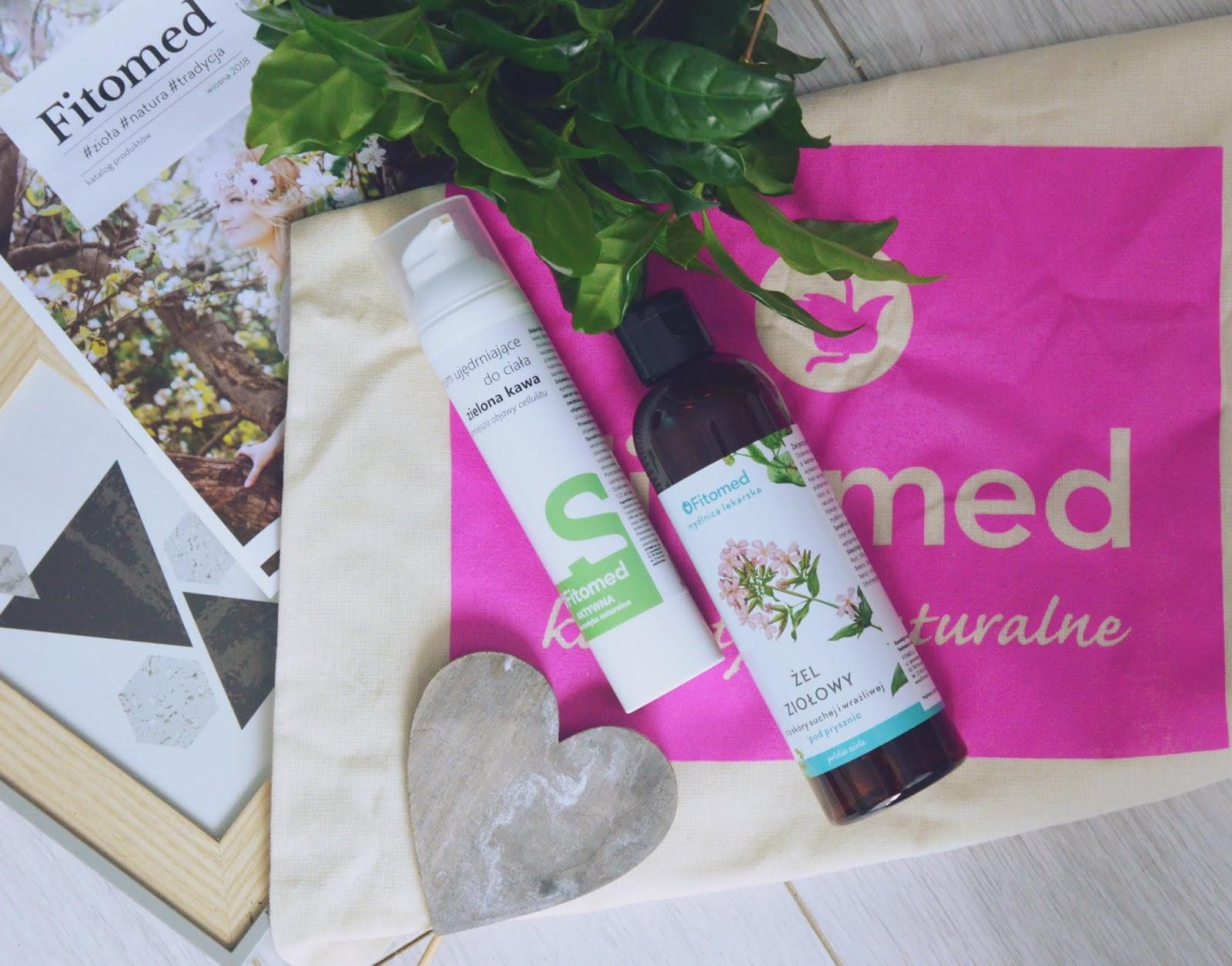 FITOMED - kosmetyki ziołowe i naturalne