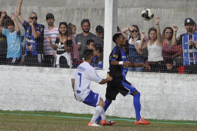 Grêmio na final da 1ª Divisão