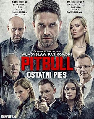 Pitbull Last Dog (2018) Bluray Subtitle Indonesia