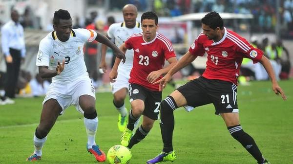 اتحاد الكرة يبيع حقوق بث مباراة مصر وغانا لـأون سبورت  حصريا
