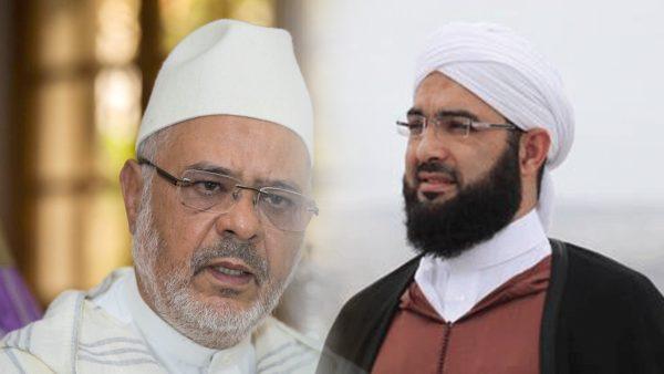 السلفي الكتاني يرد على دعوة الريسوني لتجديد الفقه الإسلامي ويصفها بالخطيرة