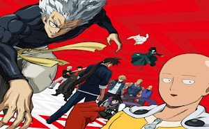 One Punch Man 2 02/?? [Sub-Español][MEGA-MF-GD][HD-FullHD][Online]