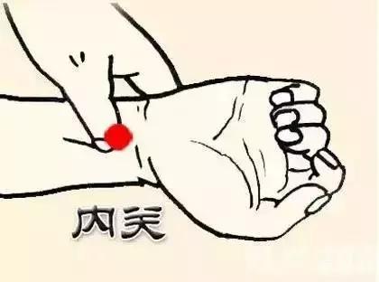 頭痛揉眉背痛搓腰,按摩七個穴位有效止痛