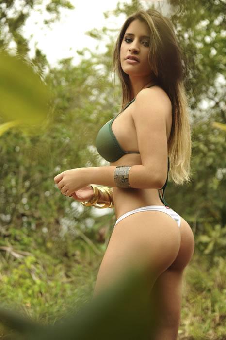 Hottest Brazilian Ass 63
