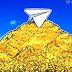 ICO $1,2 tỷ USD của Telegram có thể là dự án bán token tham vọng nhất từ trước đến nay