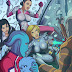 Mass Effect In Lesbian Orgy [Porn HQ]