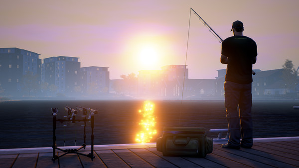 Download Euro Fishing Foundry Dock PC Game – CODEX