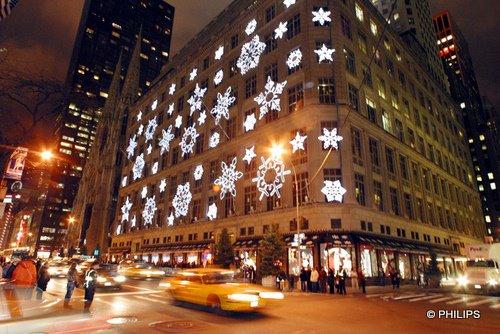 Nyc Tree Lighting