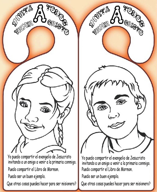 holamormon1: HLJ 2 ACTIVIDADES Y MATERIAL DE AYUDA PARA LAS ...