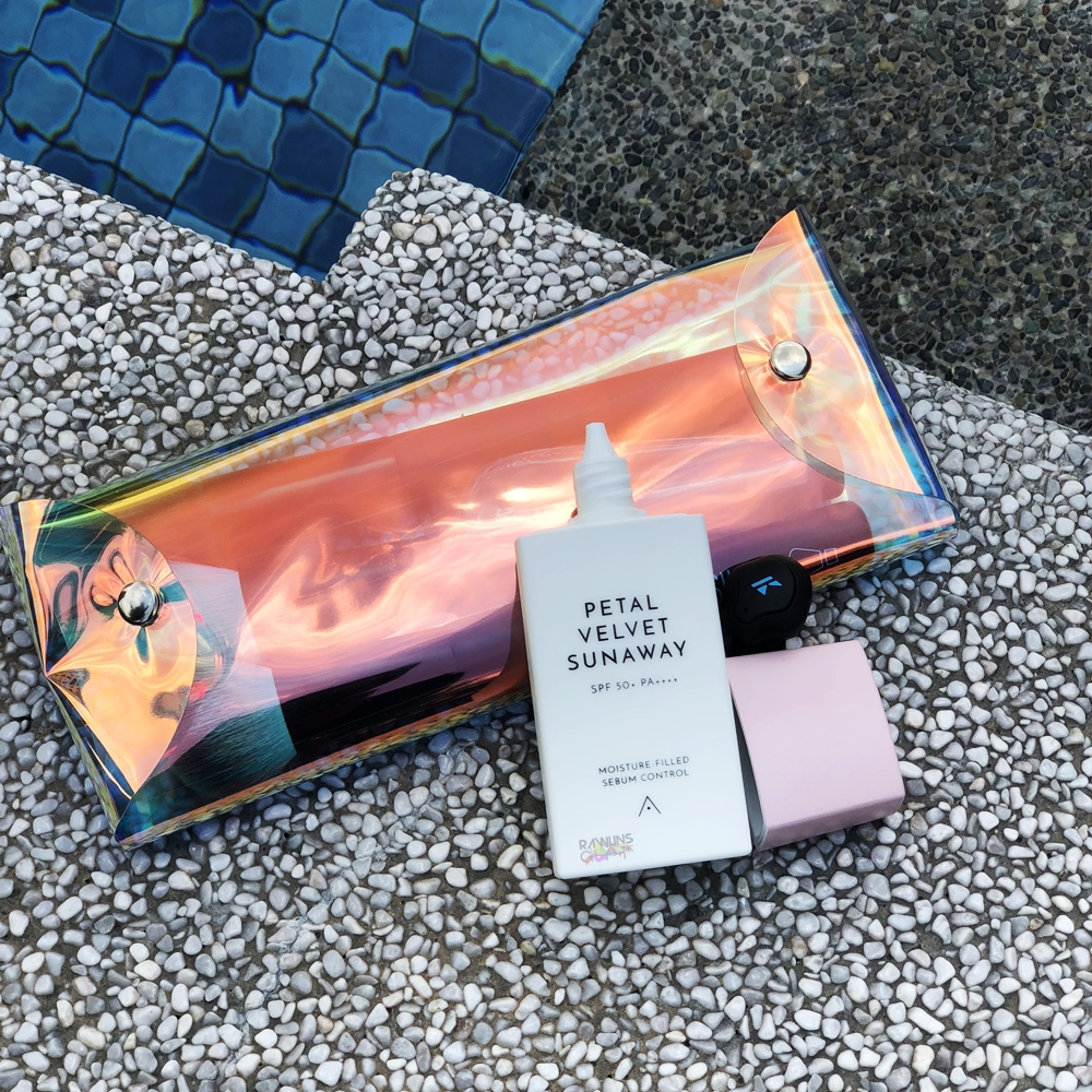 Althea Angels, Althea Korea, Beauty Review by Rawlins, K-Beauty, Rawlins GLAM, Petal Velvet Sunaway, Rawlins Travels,