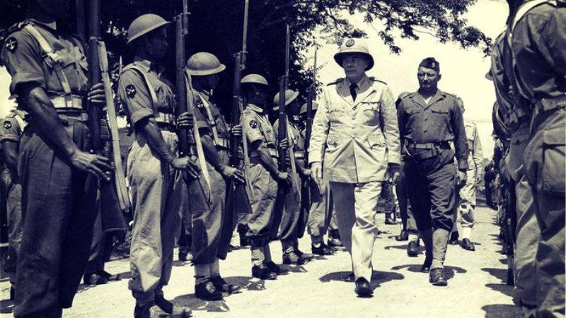 Beda dengan TNI, KNIL Tak Pernah Surplus Jenderal
