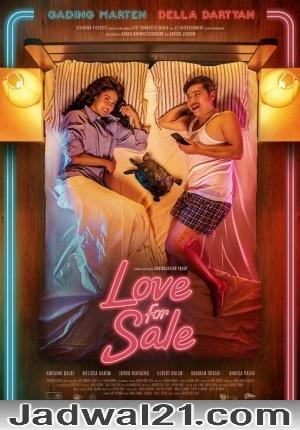 Nonton Film LOVE FOR SALE 2018 Film Subtitle Indonesia Streaming Movie Download