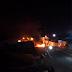 Quadrilha estimada em 100 pessoas invade cidade do MA e provoca terror entre moradores
