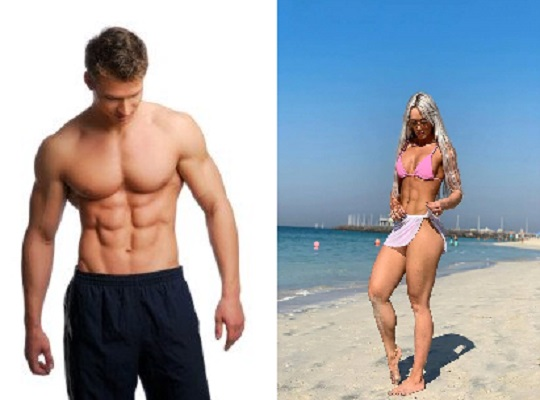 4 Minute Miracle to Burn Fat and Better Health