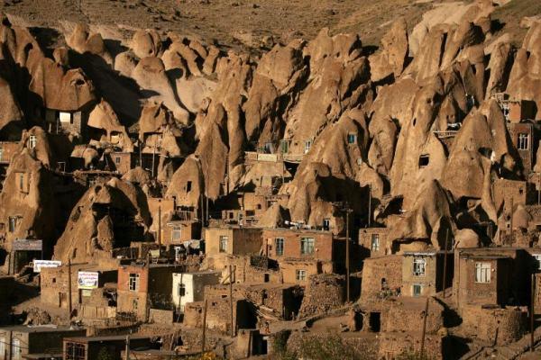 6 Tempat Unik Dimana Manusia Tinggal