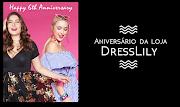 6º aniversário da loja DressLily