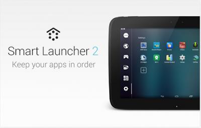 smart launcher2