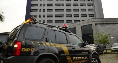 Contra pedofilia, Polícia Federal deflagra operação na Bahia e em outros 13 estados