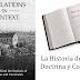 La Iglesia Publica Antecedentes de su Historia tal como sucedieron